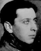 Desnos (Robert) 1900-1945 Desnos5rw