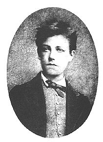 rimbaud (Arthur) 1854-1891 Rimbaud25wb